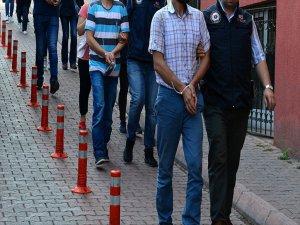 Merkezi Yalova Olan 21 İlde Fetö Operasyonu: 30 Gözaltı