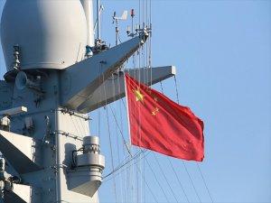 Çin'in Savaş Gemileri Japonya'nın Kontrolündeki Takım Adalarda