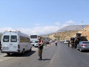 Hatay'da Deaş Operasyonu : 5 Kişi Yakalandı