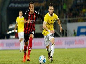 Uefa Avrua Ligi Biletleri Yarın Satışa Çıkıyor