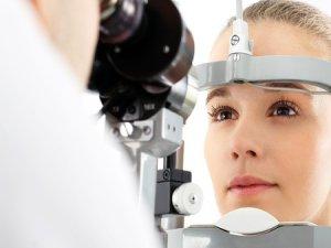 Göz Sağlığınız İçin İzleyeceğiniz Yollar!