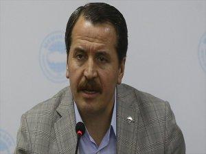 Ali Yalçın: Mevcut Durum İtibariyle Müzakereye Hazır Ama İmzaya Uzağız