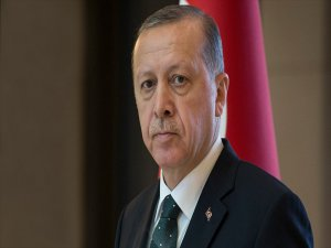 Cumhurbaşkanı Erdoğan Ürdün'den Yurda Döndü