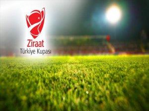 Ziraat Türkiye Kupasında 2. Tur Kura Çekimi Yarın Yapılacak