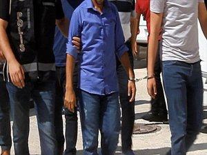 Çanakkale'de Fetö/pdy'ye Yönelik Operasyon: 17 Gözaltı