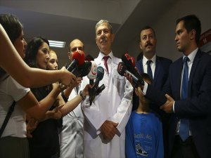 Sağlık Bakanı Ahmet Demircan: 'Çok Başlılık Kalkacak'