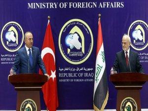 Çavuşoğlu: 'Erbil'den Beklentimiz Referandumun İptalidir'