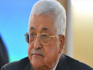Filistin Devlet Başkanı Abbas Türkiye'ye Ziyarette Bulunacak