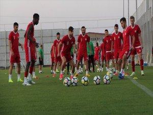 Sivasspor Deplasmanda Sürpriz Peşinde