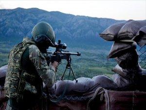 Van'da Hava Destekli Operasyon: 3 Terörist Etkisiz Hale Getirildi