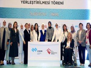 'Kamudaki Çalışan Engelli Sayısı 50 Bini Aşacak'