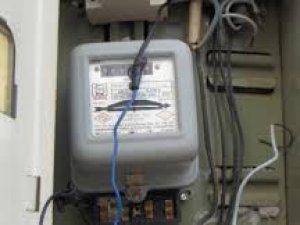 Kaçak Elektrik Kullanımına Engel Geliyor