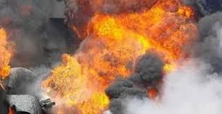 Afganistan'da Cuma Namazı Öncesi Bombalı Saldırı