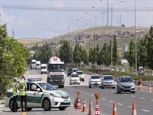Bayram Tatilinde Kazalara Karşı Radarlı Önlem Yapılacak