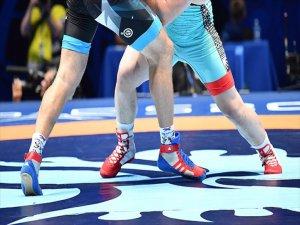 Milli Sporcular Bronz Madalya Maçına Çıkmaya Hak Kazandı