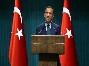 Bekir Bozdağ'dan Şok Açıklama: 'Yalancıdan Dışişleri Bakanı Olmaz'