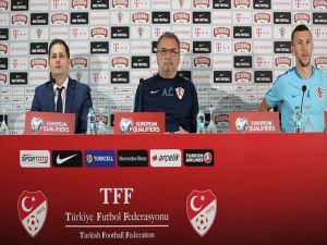 Ante Cacic: Her Maç Bizim İçin Önemli