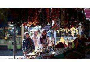 1,5 Milyon Kişi 'Şimdi Gaziantep Zamanı' Dedi