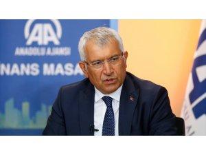 Türk Eximbank Genel Müdürü Yıldırım: 2018 Ve İzleyen Yıllardaki Hedefimiz Güney Kore'yi Geçmek