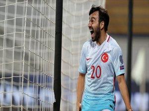 Trabzonspor'da yeni transfer, Volkan Şen İle 2 Yıllık Anlaşma