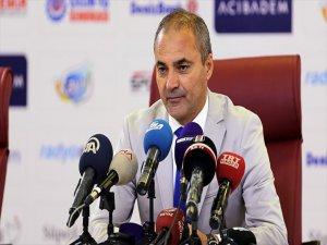 Kardemir Karabükspor Teknik Direktörü Sözeri