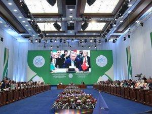 Cumhurbaşkanı Erdoğan İslam Ülkelerine Seslendi