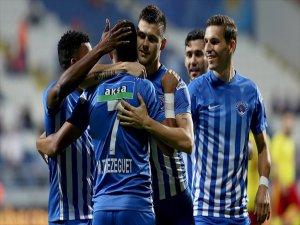 Kasımpaşa, Evkur Yeni Malatyaspor'u 3-2 Yendi