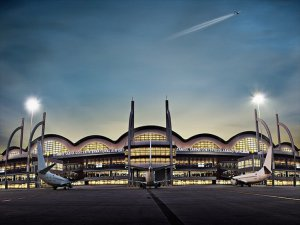 Sabiha Gökçen Havalimanı 20 Milyonun Üzerinde Yolcu Ağırladı