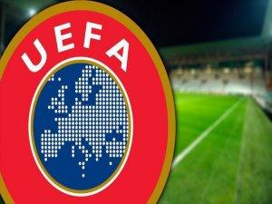 Uefa'dan Özçiğdem, Nur Ve Sarvan'a Görev