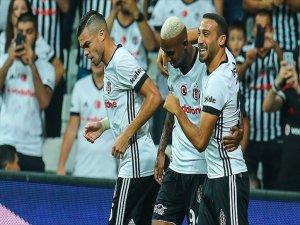 Beşiktaş Liderlik Yarışını Sürdürüyor