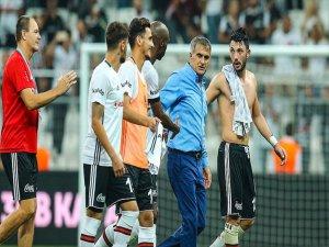 Beşiktaş, Güneş'le Bu Sezon En İyi Başlangıcı Yaptı