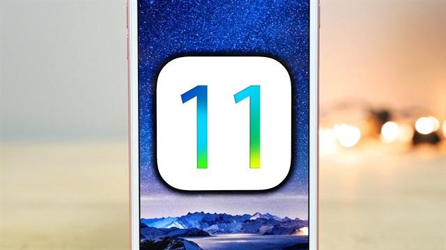 iOS 11 ne zaman gelecek?