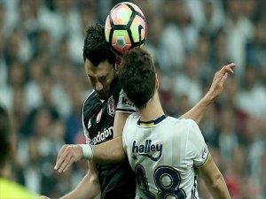 Fenerbahçe İle Beşiktaş'ın Kadıköy'de 54. Karşılaşması