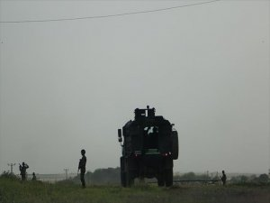 Hakkari'de Terör Saldırısı: 1 Asker Şehit Oldu