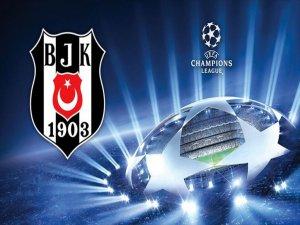 Beşiktaş Şampiyonlar Liginde Kasasını Doldurdu
