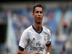 Cristiano Ronaldo'dan Beşiktaş Cevabı