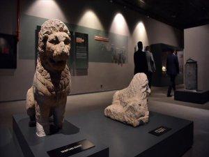 Türkiye'de Müze Sayısı Yüzde 2 Artış Göstererek 417'ye Ulaştı