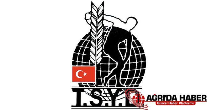 TSYD İL TEMSİLCİSİ GENÇ'İN BAYRAM MESAJI