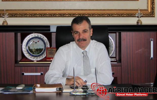 Osmanağaoğlu Aday Değil