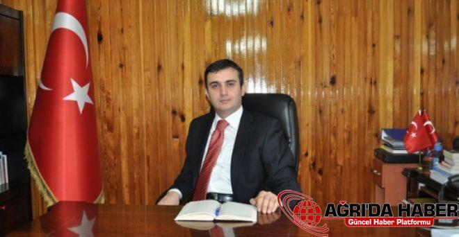 Kaymakam Cem Akbay, Patnos Belediye Başkanlığı İçin İstifa Etti