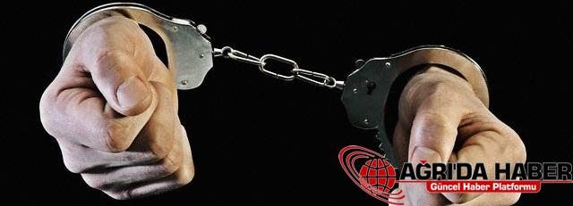 Ağrı'da 2009 Yerel Seçimlerindeki Olaylardan 4 BDP'liye 12 yıl hapis cezası