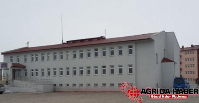 Taşlıçay Jandarma Karakolu Yeni Binasına Taşındı