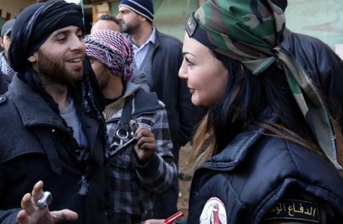 Suriye'de İlk Ateşkes Sağlandı