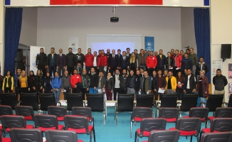 Ağrı'da Okul Sporları Toplantısı Yapıldı