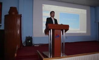 Ağrı İl Müftülüğünden Bağımlılıkla Mücadele Konferansı Düzenlendi