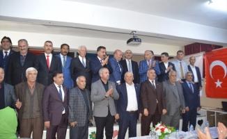 Ak Parti Eleşkirt 6. Olağan Kongresi Düzenlendi