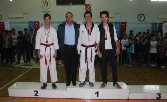 'Amatör Spor Haftası' Ödül Töreni Düzenlendi