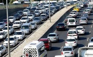 Bir Zam'da Trafik Sigortasına
