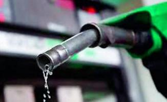 Petrole Büyük Zam Geldi