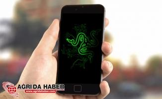 Razer'in Telefonu Çıkıyor ! Peki Ya Özellikleri Neler ?